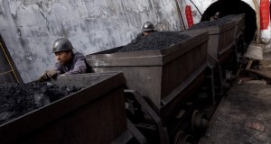 China to close over 1,000 coal mines in 2016