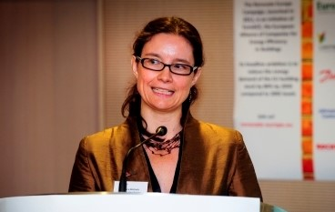 Tatiana Bosteels  UNEP, partners devise agenda on sustainable real estate Tatiana Bosteels 002