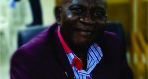 Wasiu Anifowoshe  Lagos adopts bottoms-up approach in Badagry plan implementation Wasiu Anifowoshe