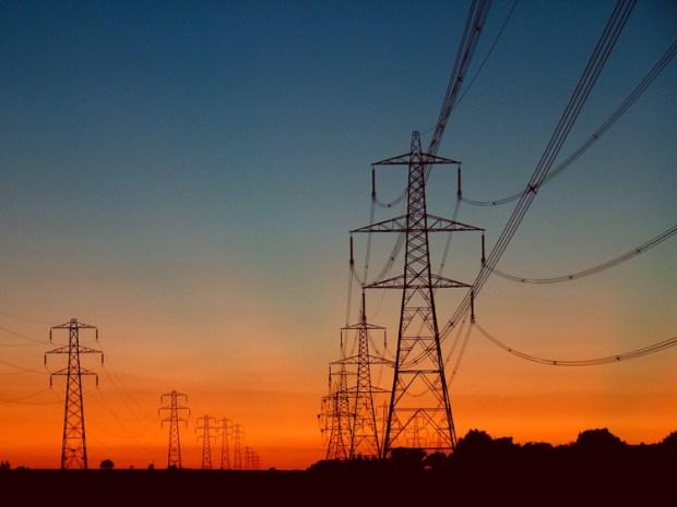 A power grid