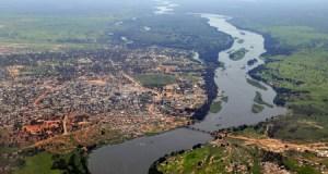 river-nilesudan