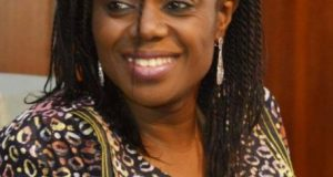 Kemi Adeosun  FG to release N350 billion for capital projects Kemi2