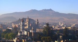 Toluca_City_View  Ahead Habitat III, Toluca forum explores Latin American cities' future Toluca City View