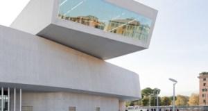dezeen_MAXXI-by-Zaha-Hadid  Photos: Zaha Hadid's life in buildings dezeen MAXXI by Zaha Hadid