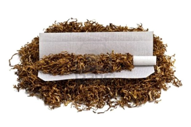 Health officials say tobacco smoking is dangerous to health