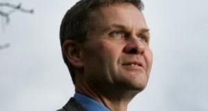 Erik Solheim  UNEP optimistic over Ogoniland clean-up Erik Solheim