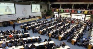 UNEA  Ministers draft resolutions to drive Sustainability Agenda, Paris Agreement UNEA e1464547228668