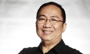 Secretary Emmanuel M. De Guzman of the Climate Change Commission of the Philippines