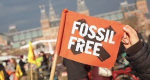 Fossil fuel  Activists take up global campaign against fossil fuels fossil free