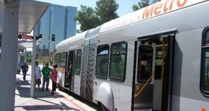 LA BRT