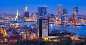 Rotterdam deluxe