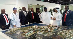 Smart City Dubai  Smart City Lagos: Necessity of the time Smart city 1