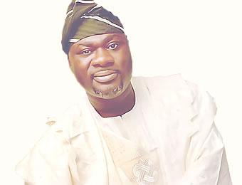 Ogun State Commissioner for Environment, Bolaji Oyeleye