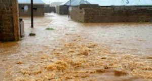 Flooding in Nigeria  Government abandons Sokoto flood victims flood