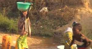 Salamat Rural Water Access Big Story