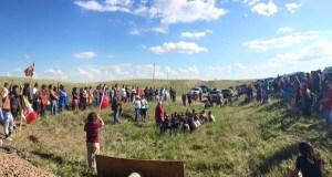 Dakota Access pipeline protest  US indigenous groups kick against pipeline erection Dakota
