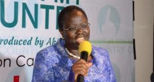 Mrs-Boade-Akinola  Alert issued on falsified anti-malaria drugs in circulation Mrs Boade Akinola 695x400