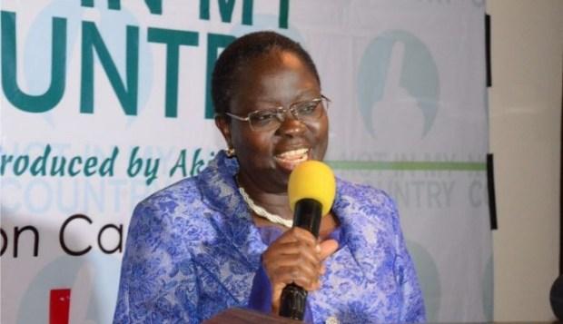 Mrs Boade Akinola