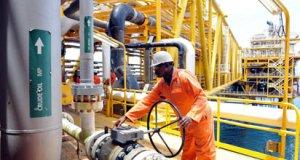 oil installation