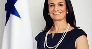 Isabel Saint Malo de Alvarado  Panama forum explores speedy GHG emissions reduction Panama