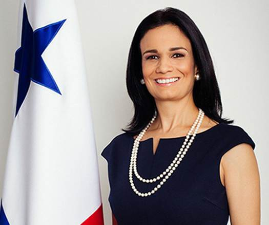 Vice President of the Republic of Panama, Isabel Saint Malo de Alvarado, will deliver the keynote opening remarks