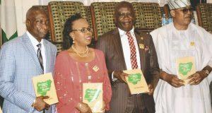 Abiola Wasiu Anifowose  Images: Abiodun's book launch, 70th birthday Yacoob30002 e1474150662629