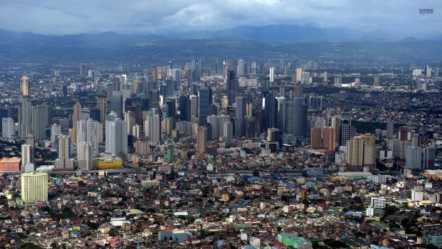 Manila, capital of the Philippines, hosts the 2016 Forum of the Standing Committee on Finance (SCF)