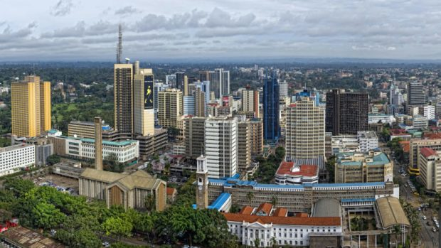 The city of Nairobi in Kenya will host the two-day conference organised by the Integrated Seed Sector Development in Africa (ISSD Africa)  Scientists to examine Africa's seed sector growth nairobi skyline e1474128780235