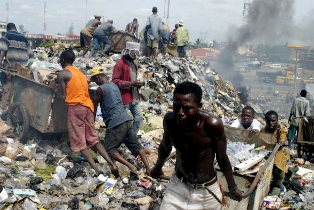 Activities of PSPs operators, the ageing equipment they deploy, sharp practices by cart pushers, and the sorry state of the waste dump sites have all colluded to put the waste management and disposal situation in Lagos in a state of desperation