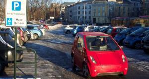 Oslo, Norway  Norway ratifies Minamata Convention Oslo