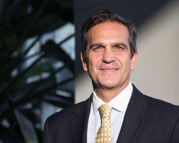 Javier Manzanares, interim Executive Director of the GCF
