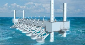 wave-energy  Renewables assuming greater role in the EU energy mix, says report waveenergy
