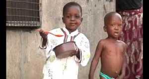 Nutrition In Children