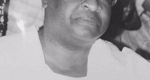 Chief Tolu Odebiyi