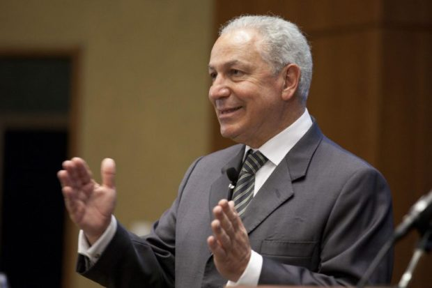 Ambassador Aziz Mekouar, COP22 Head of Multilateral Negotiations