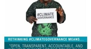 climate governance