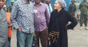 nimmo Bassey  As Amina Mohammed becomes Deputy UN Secretary General IMG 0212
