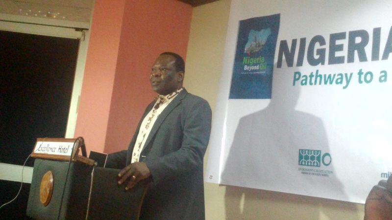 Groups warn government, Shell against frustrating Ogoni