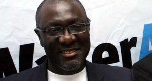 Dr Michael Ojo
