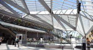 World Conference Centre Bonn