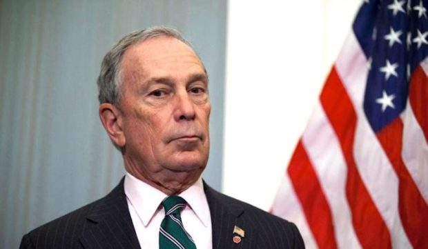 Michael Bloomberg  Brown, Bloomberg defy Trump, launch Paris Agreement support initiative bloomberg c0 0 970 565 s885x516 e1480977053574