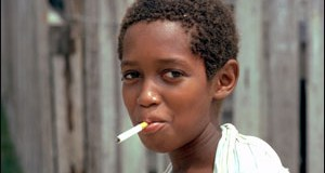 World Health Organisation  How multinationals lure African kids into smoking, by study boy smoking who