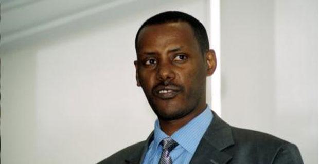 Yifru Berhane, Minister for Health, Ethiopia