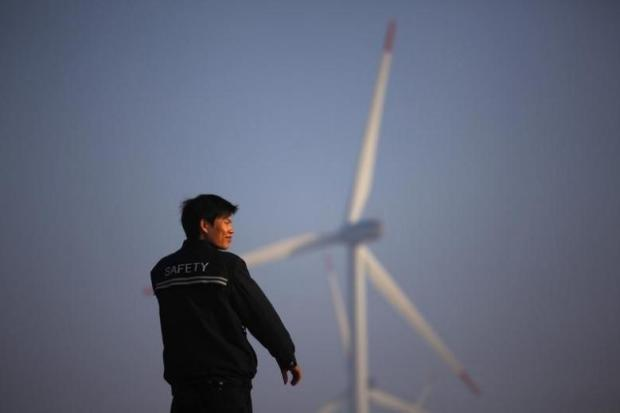 China to invest $361bn in clean energy by 2020 China
