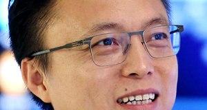 Eric Jing