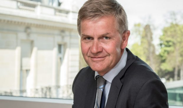 Erik Solheim  50th ratification triggers entry of Minamata Convention into force Erik Solheim