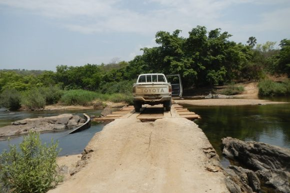 Gashaka-Gumti Park may become another Sambisa Forest if uncared for, government warned Gashaka