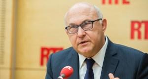 Michel Sapin