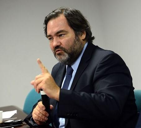 Pavel Sulyandziga
