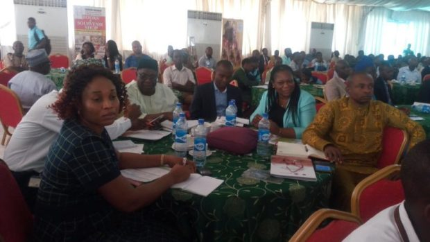 Images: Abeokuta hosts climate knowledge immersion forum Abk5 e1487032956413